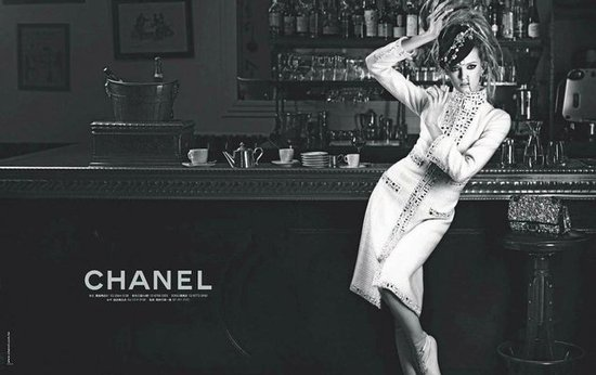 chanel, pre-fall 2012, pre fall 2012, fall 2012, karl lagerfeld, beauty, fashion, Paris, Bombay