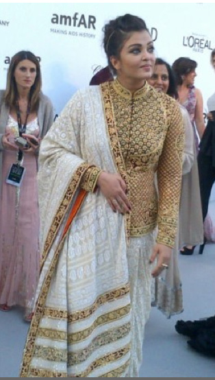 Aishwarya, Aishwarya Rai, anarkali, Beauty, Bollywood, Cannes, clothes, fashion, India, kurta, pregnancy, red carpet, saree, Sari, wardrobe, weight