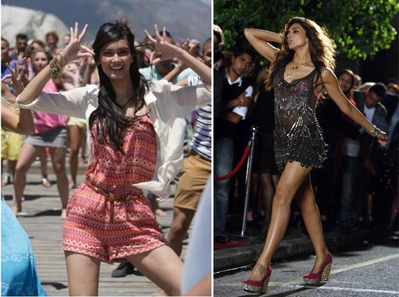 diana, diana penty, veronica, meera, deepika, deepika padukone, cocktail, fashion, beauty, bollywood, india, indian, movie, actors